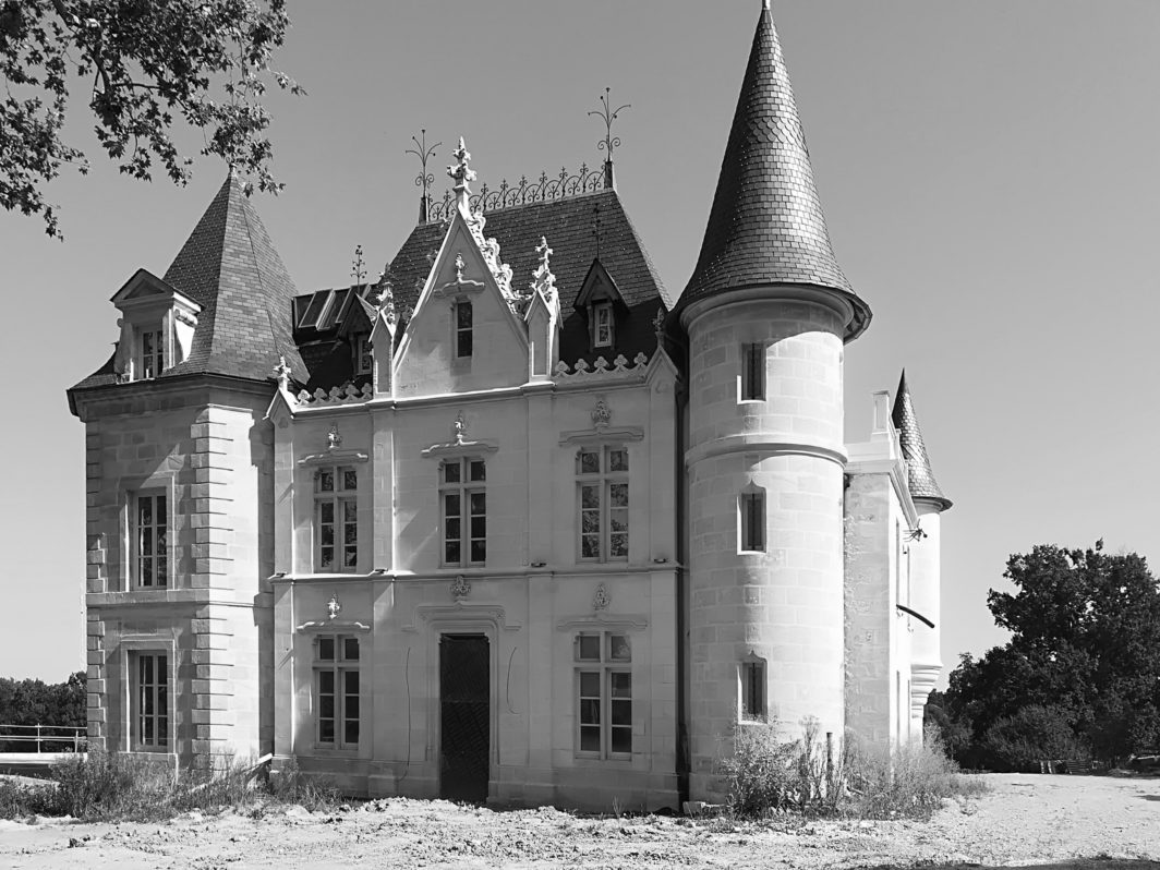 Chateau Malherbes
